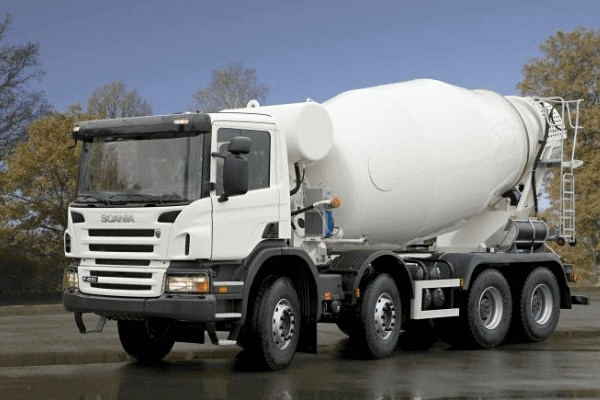 Tracking Solutions for Ready Mix Concrete RMC Dealers